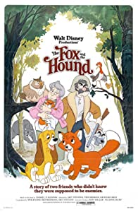 High quality free movie downloads The Fox and the Hound [BDRip]