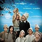 Gigi Proietti in Preferisco il paradiso (2010)
