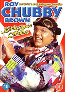 Roy chubby brown online apologise