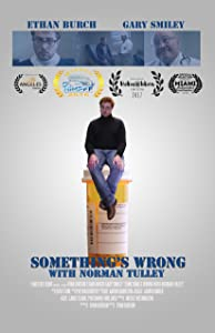 Movies dvd downloads Something's Wrong with Norman Tulley [iPad]