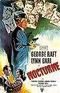 Nocturne (1946) Poster