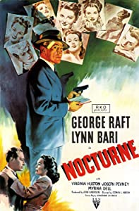 Full movie trailer downloads Nocturne USA [BluRay]