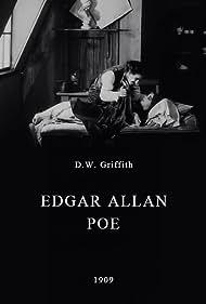 Edgar Allan Poe (1909) Poster - Movie Forum, Cast, Reviews