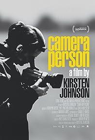 Primary photo for Cameraperson
