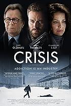 Crisis (2021) Poster