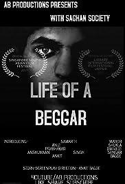 Life of a Beggar Poster