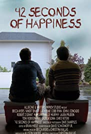 42 Short Films on 42 Seconds of Happiness Poster