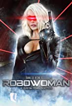 Primary image for RoboWoman