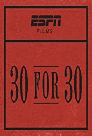 30 for 30: Soccer Stories Poster
