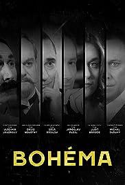 Bohéma Poster