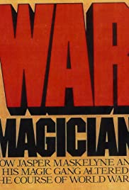 The War Magician Poster