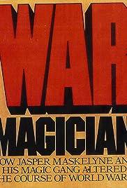 The War Magician Poster