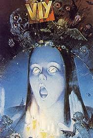 Viy (1967) Poster - Movie Forum, Cast, Reviews