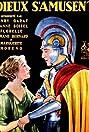 Les dieux s'amusent (1935) Poster