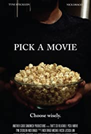 That's So Relatable: Pick a Movie Poster