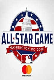 2018 MLB All-Star Game Poster