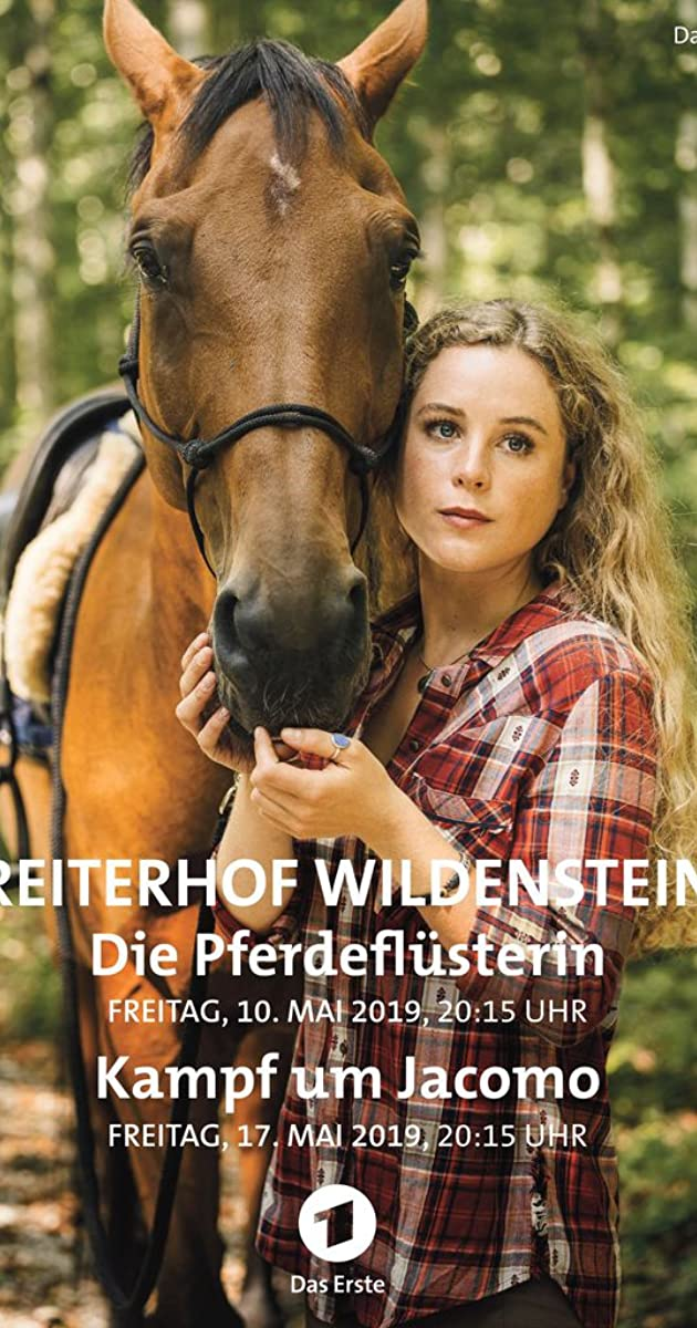 descarga gratis la Temporada 1 de Reiterhof Wildenstein o transmite Capitulo episodios completos en HD 720p 1080p con torrent
