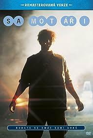 Samotári (2000) Poster - Movie Forum, Cast, Reviews