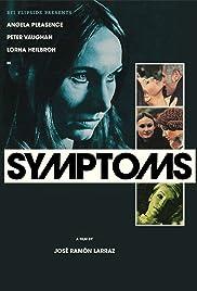 Symptoms(1974) Poster - Movie Forum, Cast, Reviews