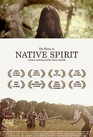 Native Spirit Poster