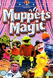 Muppets Magic from 'The Ed Sullivan Show' Poster