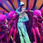 Gavin Lee in The SpongeBob Musical: Live on Stage! (2019)