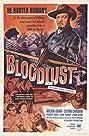 Bloodlust! (1961) Poster