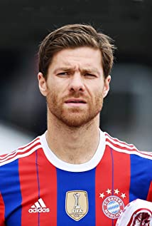 Xabi Alonso Picture