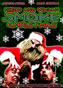 Movie play download Nixon and Hogan Smoke Christmas [4K