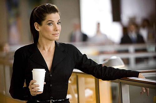 Sandra Bullock: Movie Moments