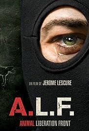A.L.F. Poster
