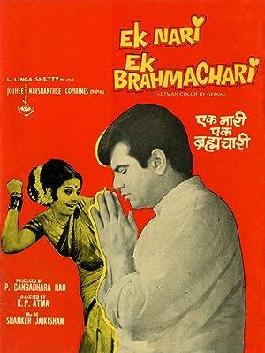 Ek Nari Ek Brahmachari movie, song and  lyrics