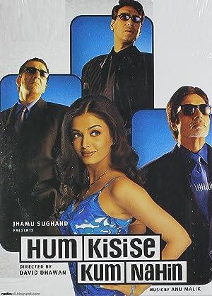 Hum Kisi Se Kum Nahin movie, song and  lyrics