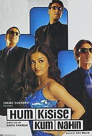 Hum Kisi Se Kum Nahin Poster