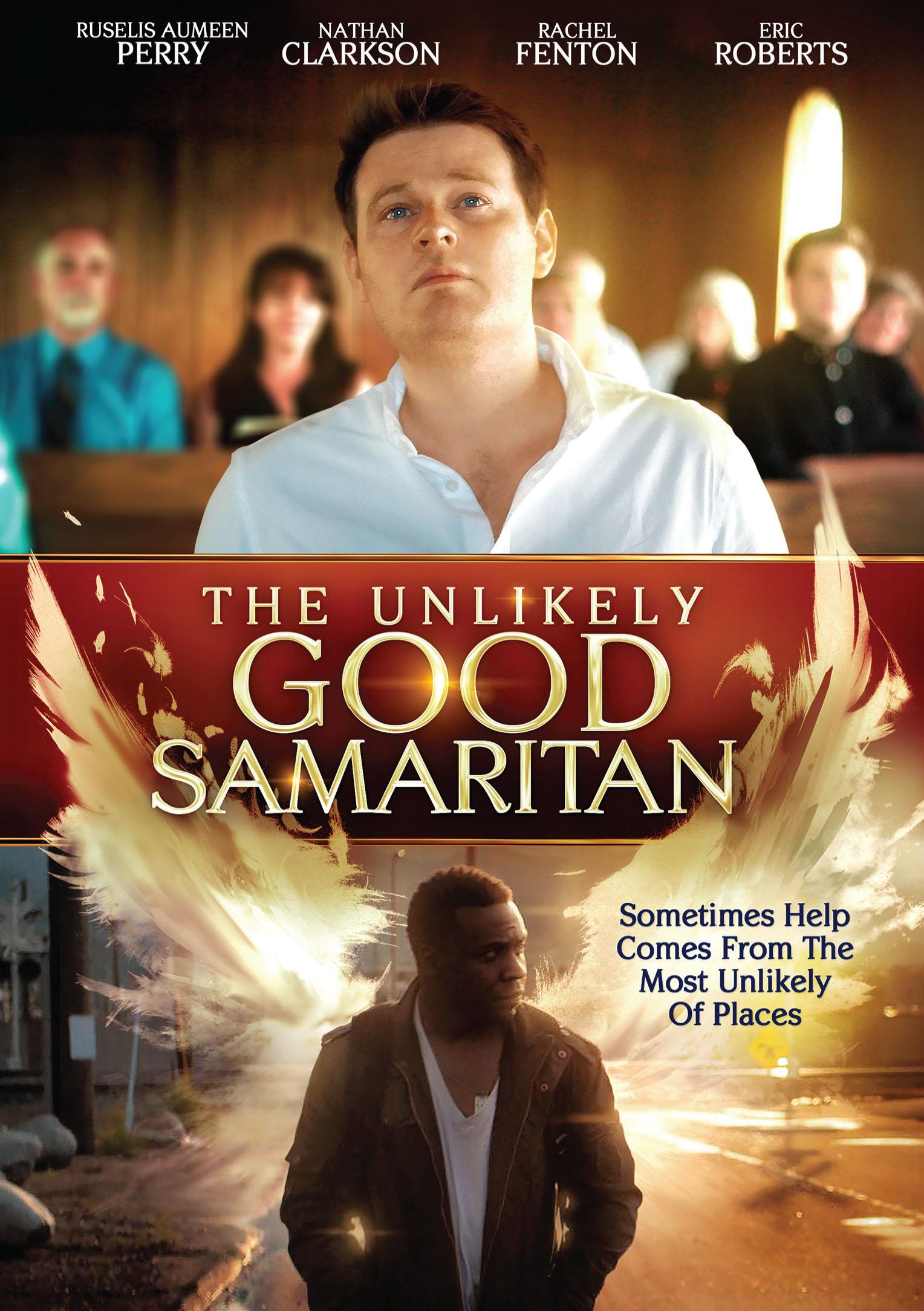 aa2e622aa8cc The Unlikely Good Samaritan (2019) - IMDb