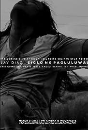 Siglo ng pagluluwal Poster
