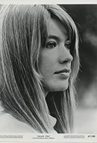 Primary photo for Françoise Hardy