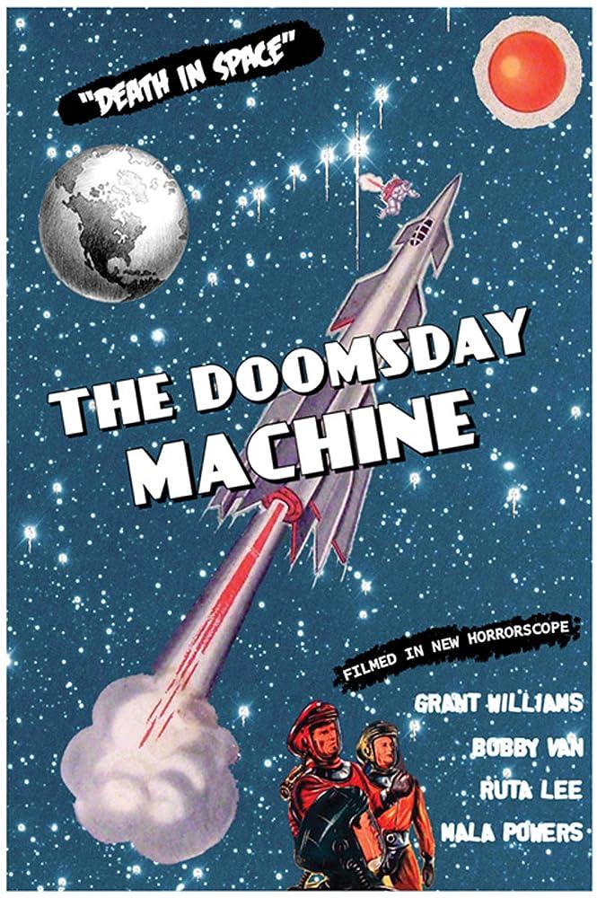 Doomsday Machine 1972