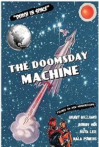 Primary photo for Doomsday Machine