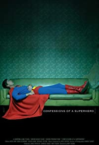 Primary photo for Confessions of a Superhero