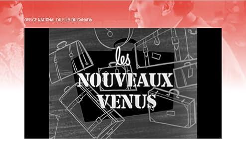 Old movies video download Les nouveaux venus none [1280x720p]