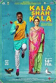 Kala Shah Kala Poster