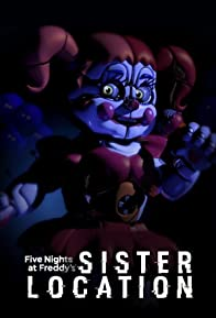 Primary photo for Five Nights at Freddy's: Sister Location