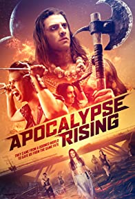 Primary photo for Apocalypse Rising