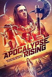 Primary photo for Apocalypse Rising