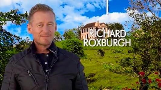 New free downloads movies Richard Roxburgh [Ultra]
