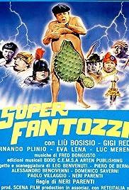 Super Fantozzi(1986) Poster - Movie Forum, Cast, Reviews