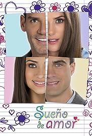 Sueño de amor Poster