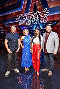 Primary photo for Australia's Got Talent