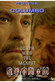 Death Hits the Jackpot Poster